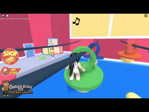 Escape The Evil Baby Roblox Obby Youtube There Is A Crazy Evil Baby Escape Daycare Obby Roblox Youtube