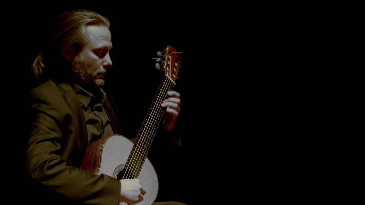Mikkel Andersen - live in Maniitsoq Feb. 2018