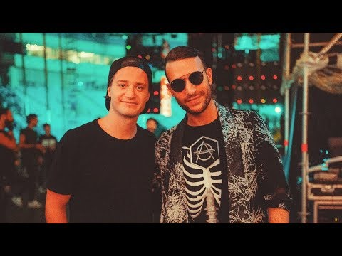 Kygo - Kids In Love (Don Diablo Remix)
