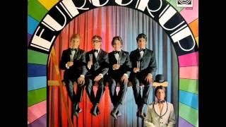 Eurogrup - Jo Et Diré - SG 1968