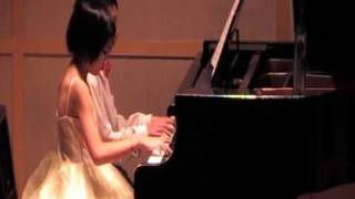 Piano Duet: Opera-Carmen by Louis Lee Zhong Yang & Kang Ruo Min