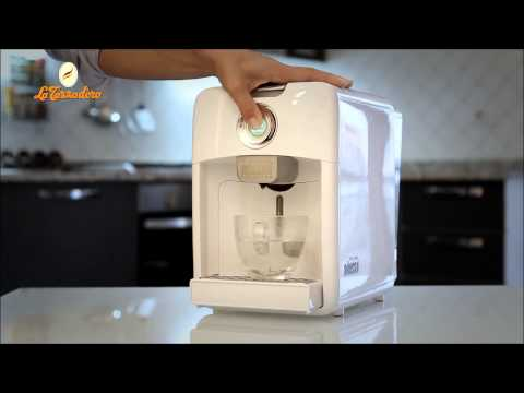Adesso Capsule Espresso System