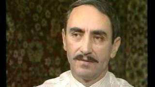 """Джохар Дудаев.Фрагмент из фильма """"Дуки"""""""
