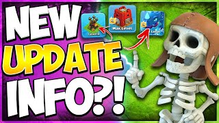 You Will NOT Like These Update Changes! Clash of Clans Fall 2020  Balance Changes will Disappoint 🤨