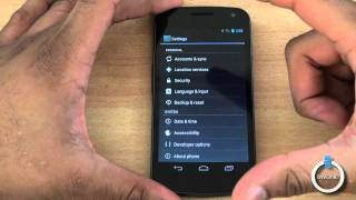 Android 4.0 ICS Tips For Beginners Part 3 of 4 - BWOne.com