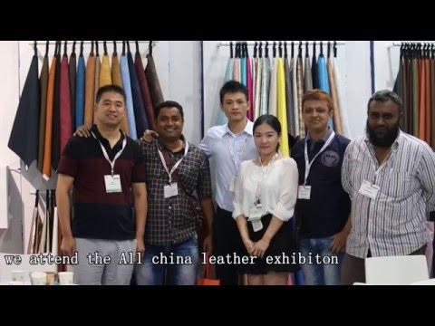 boze synthetic leather Co,ltd