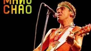 Manu Chao - Homens (Valeria)