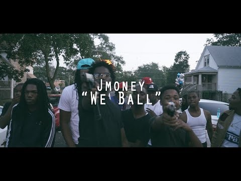 Jmoney - We Ball ( Remix) | @shotbytimo
