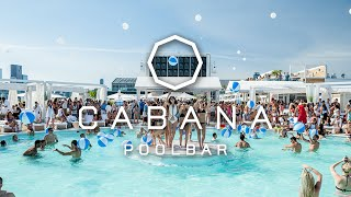 Cabana Pool Bar feat. Pete Tong