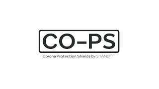 CO-PS Corona Protection Shields | STANDout