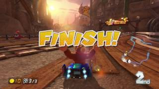 Mario Kart 8 (MK8) Online - WEEN'S WEEKLY TOURNEY #13