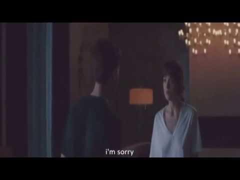 Fifty Shades Freed – Ana pregnant conversation