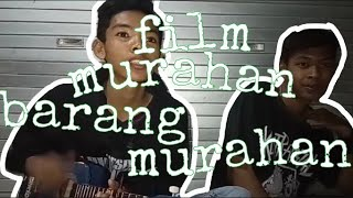 Gambar cover Romi the Jahat ~Film murahan(cover kentrung) by capung ft bagook