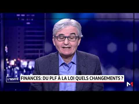 Mekki Zouaoui - Maroc : Loi de finance 2019 est publiée