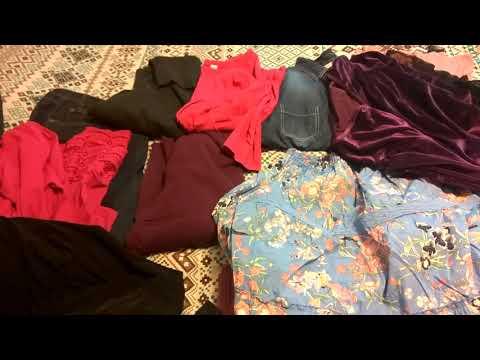 Одежда (Bonprix) Бонприкс. Мой отзыв. Часть2