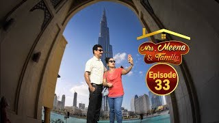 Mrs. Meena & Family - Konkani Serial│Episode 33│Daijiworld Television