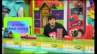 CBBC Channel Preview - 14th September 2012