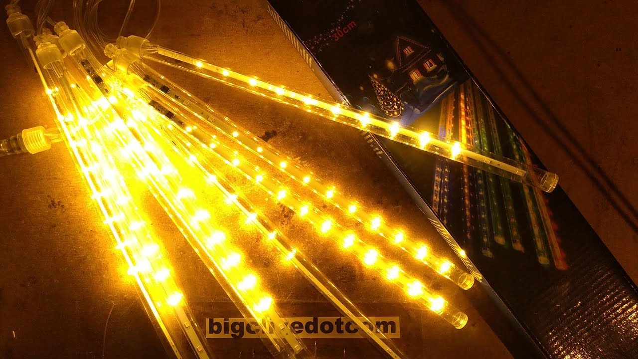 Ebay Meteor Icicle Lights 2019 New Circuitry With Schematic