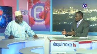 THE 6PM NEWS WEDNESDAY 14th AUGUST 2019 - EQUINOXE TV