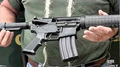 Del-Ton DT Sport 5.56x45mm Semi-Auto AR-15 Carbine - Gunblast.com
