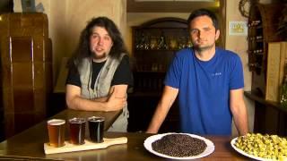 Nova Runda Craft Brewery - Indiegogo video
