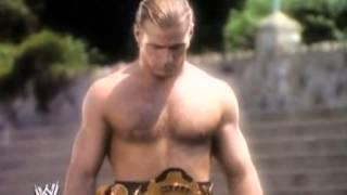 Shawn Michaels - Sexy Boy ( WWE Shawn Michaels Tribute )