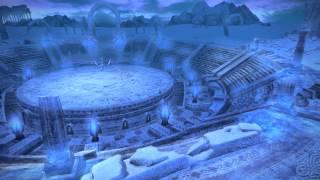 FFXIV The Ahk Afah Amphitheatre