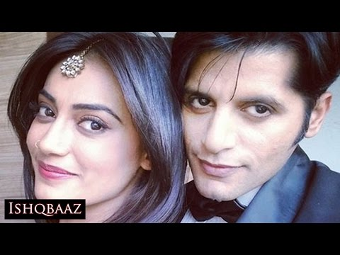 Ishqbaaz 12th August 2016 EPISODE | Karanvir Bohra's  New Entry