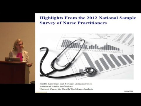 Southeastern Critical Care Summit 2015 - Ruth Kleinpell, PhD RN FCCM
