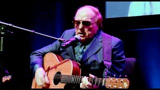 NEW VAN MORRISON, INTO THE MYSTIC, AGAPE   9.11.2018