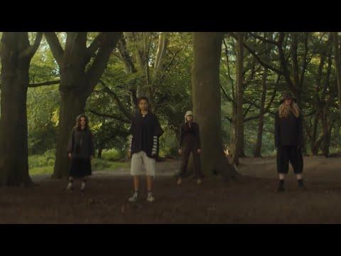 Lazarus Kane - Williston, ND (Official Video)