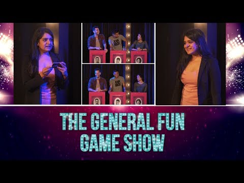 TGFGS S2 PREMIERE with Daniel Fernandes Anu Menon and Manish Anand
