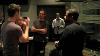 "Brian Tyler - Law Abiding Citizen Behind The Scenes. The Track Is Called ""Methodology"""
