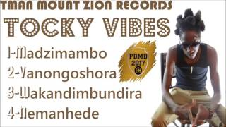 Download Tocky Vibes - Nemanhede (Tman Mount Zion Records) MP3 song and Music Video