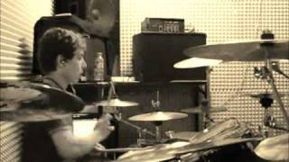 Buğurcan - Bir derdim var (MvÖ drum cover lesson) [containing the background music by Murad Ali]