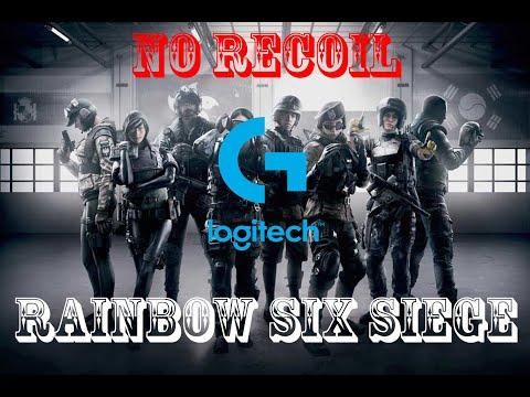 Download Rainbow Six No Recoil Script Logitech MP3, MKV, MP4
