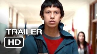 The Lesser Blessed Official Trailer #1 (2013) - Benjamin Bratt Movie HD