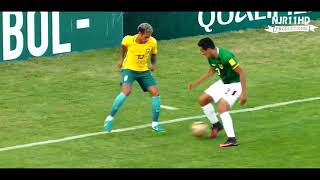 Neymar Jr Balada Boa 2018 Skills Goals HD