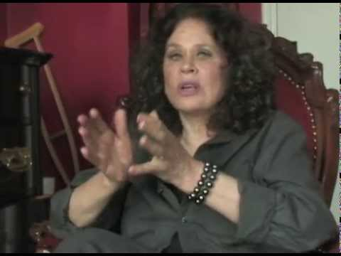Legendary Actress Karen Black Interview with Robert A. Mitchell