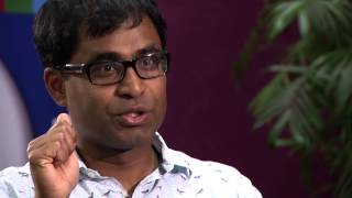 Danny Sriskandarajah connects civil society, governance and social change in Africa