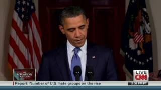 CNN: President Obama
