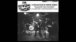 The Howling Tongues - Seven Spanish Angels (Cover)
