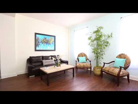 The Atrium Apartments In Miami