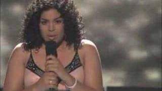 Jordin Sparks - I Who Have Nothing - American Idol Top 3