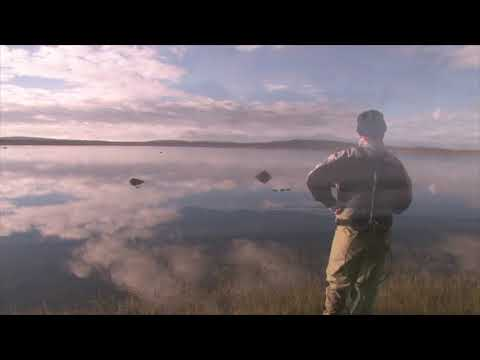OTF 10 1 Gavin Hurley Fly Fishing In Tasmania's Western Lakes