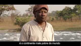 Tony N´Guxi-Talk of Peace at Lungue Bungu river Moxico.mp4
