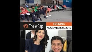 Chaotic PH hosting of SEA Games 2019 | Evening wRap