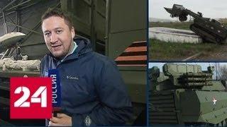 Боевые роботы и беспилотники в День Победы появятся на Красной площади - Россия 24