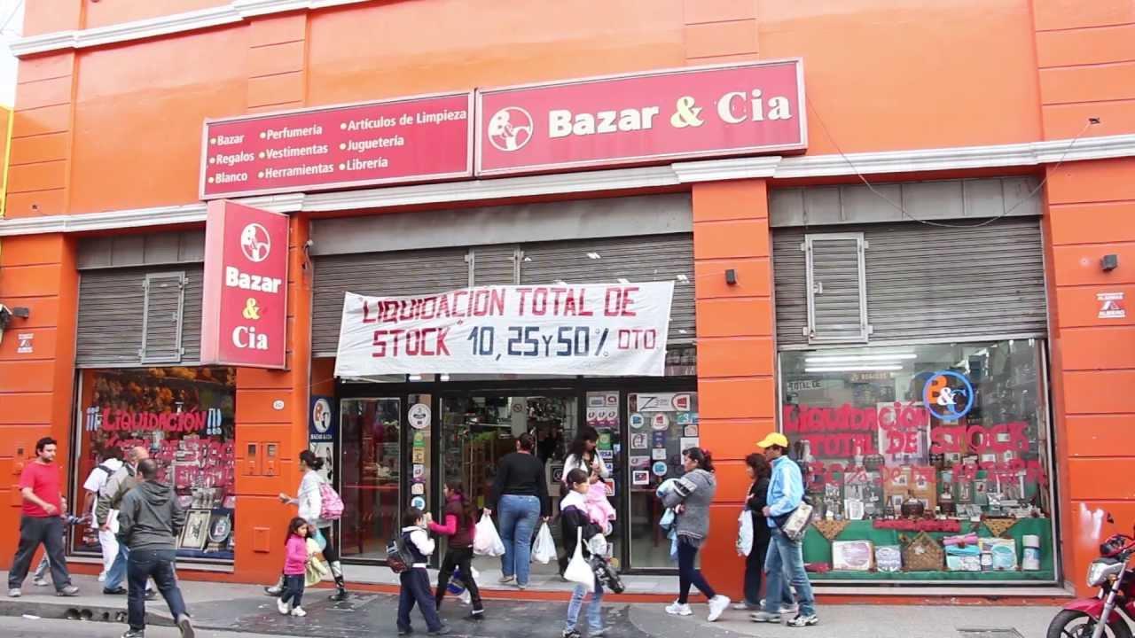 1ac425a2a6cfa Bazar y Cía. - San Miguel de Tucumán