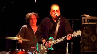 Red Queen Live - Frank Carillo & The Bandoleros
